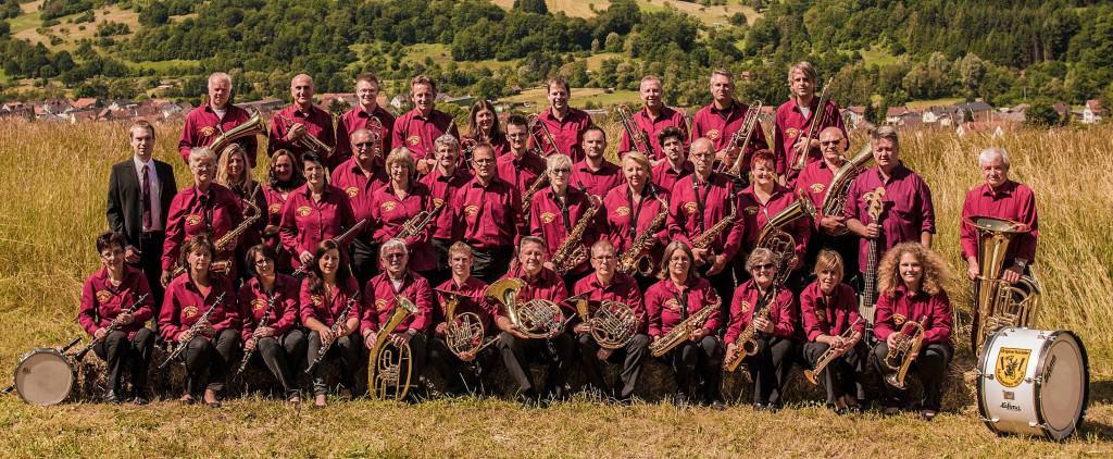 Auftakt 07 - Original Kasseler Musikanten