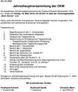 Einladung und Tagesordnung_JHV OKM 2016