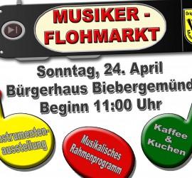 Musik Flohmarkt