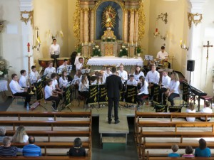2013 - Kirchenkonzert