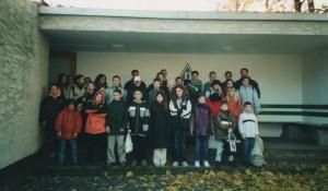 2001_Jugendprobewochenende